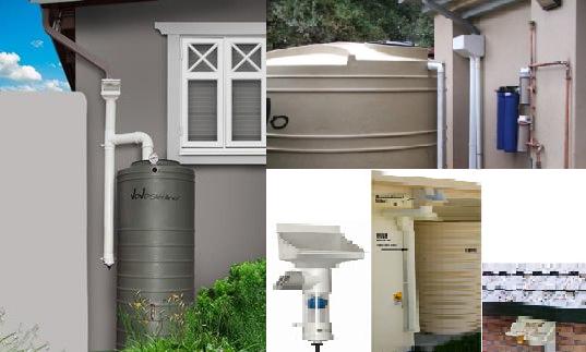 water tanks and rainwater tanks