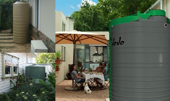 rainwater tanks in south africa