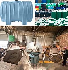 jojo roto moulded tanks
