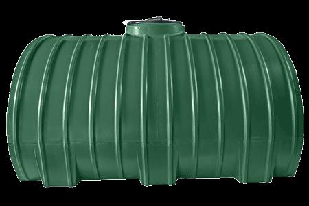 5000 litre jojo horizontal tank