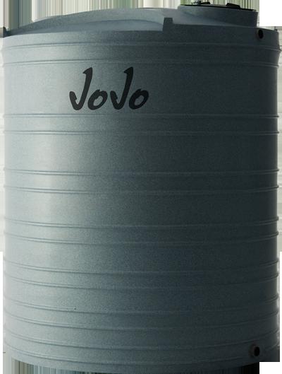 JoJo vertical large tank