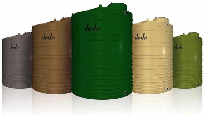 jojo poly water tanks