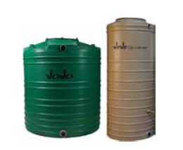 vertical tanks