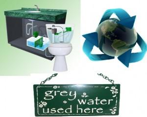 gray water tanks