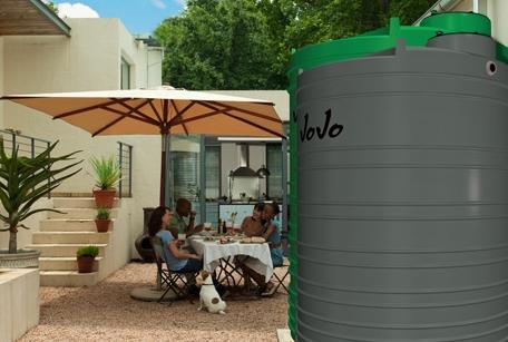 water tanks gauteng